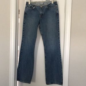 Classic bootcut Lucky Brand jeans